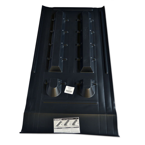 "AccuVent Extreme Soffit Vent - 22.5"" x 50"" (24"" O.C.) , Building Material - Brentwood Industries, Insulation Materials   - 1"
