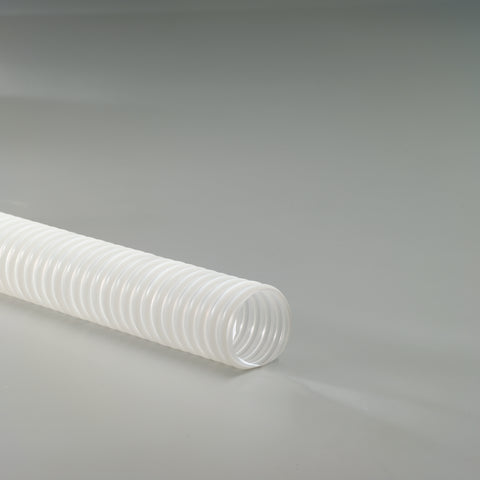 "3.0""X50' MARK II CLEAR HOSE"