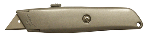 UTILITY KNIFE - RETRACTABLE