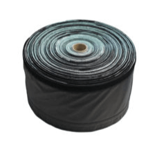 Insulated Sleeve 50' with Radiant Liner and End Straps