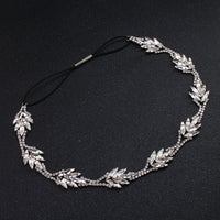 #06418224 Ladies Gorgeous Rhinestone/Alloy Headbands