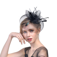 #04948061 Ladies' Fashion Cambric Fascinators