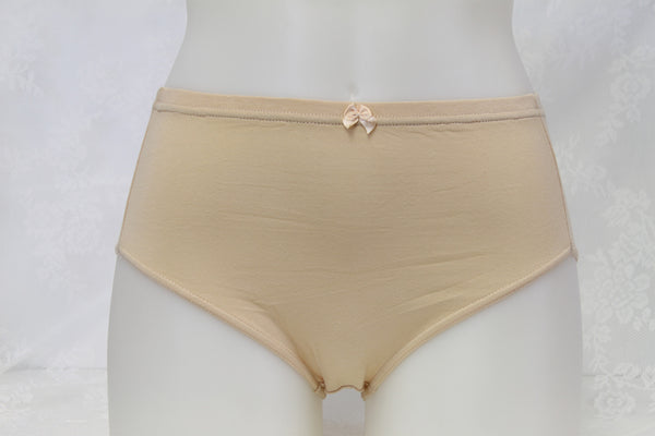 Women's Everyday Control Brief