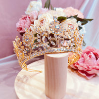 #17432071  Cubic Zirconia Crown