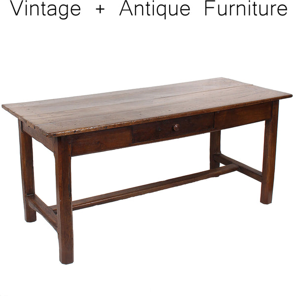 Antique + Vintage Furniture