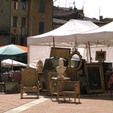 Antiquing in Tuscany