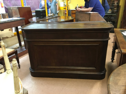 Antique Shop Counter from Italy