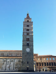 Pistoia Clock Tower