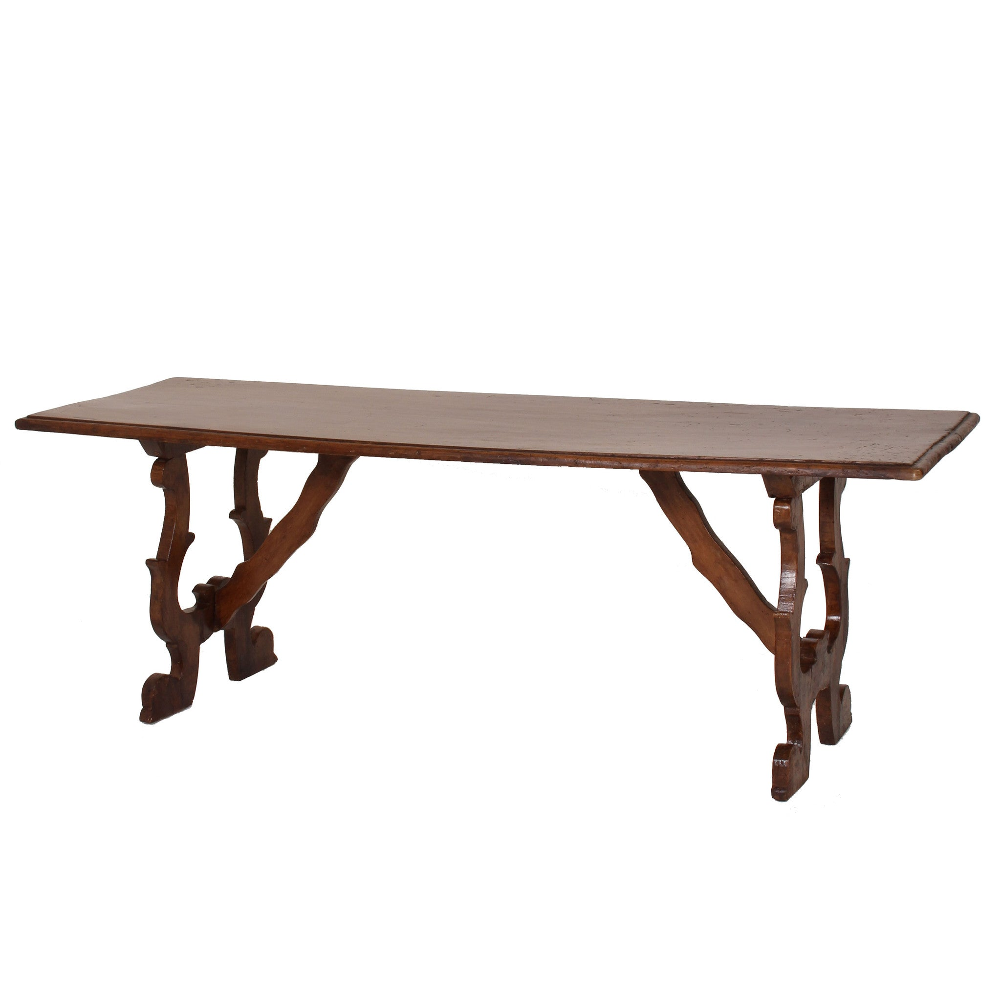 Italian baroque style walnut coffee table fatto a mano antiques italian baroque style walnut coffee table fatto a mano antiques 1 geotapseo Image collections