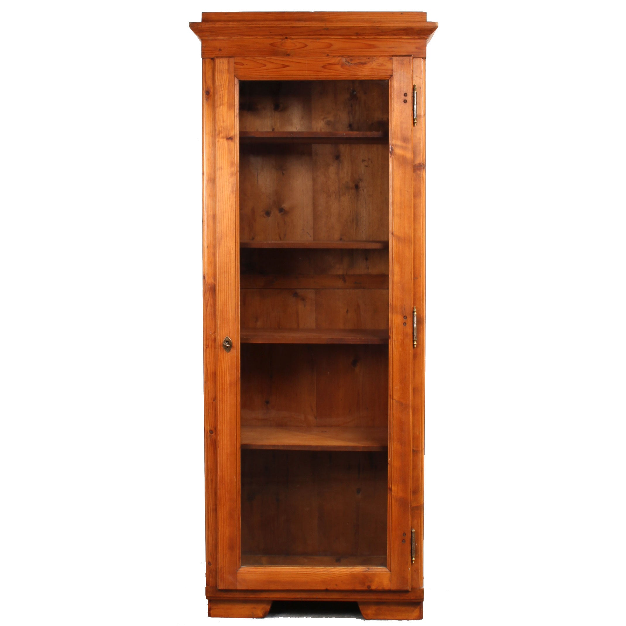 collection bookcases company closed units doors bookcase l with contemporary glass enclosed