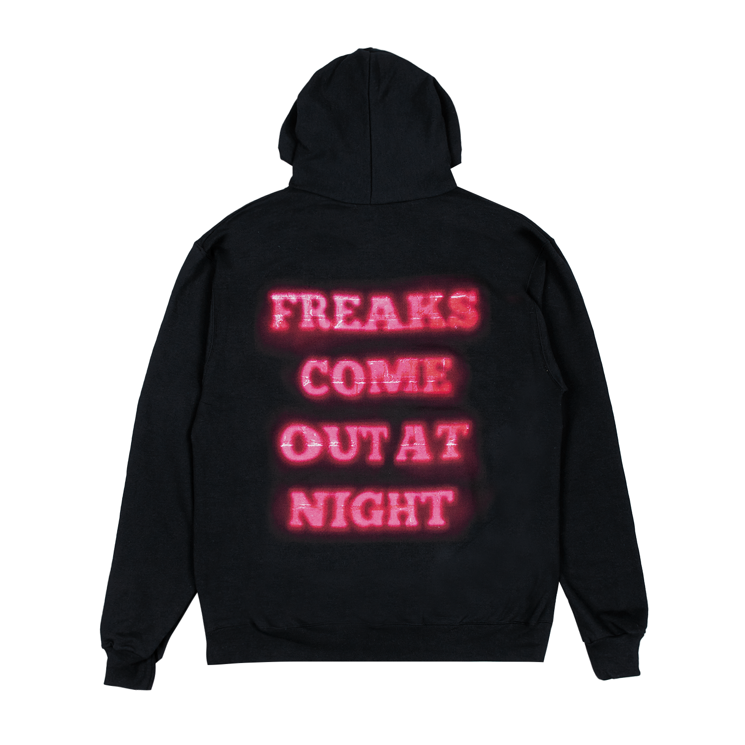 FREAKS CHAMPION HOODY