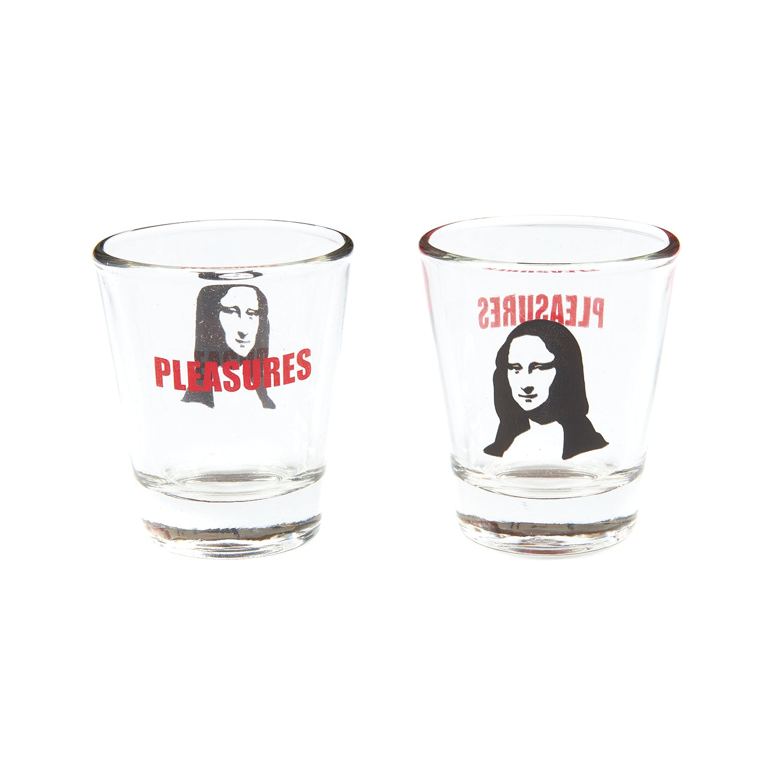 SHOT GLASS SET