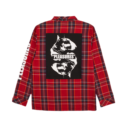 RUDEBOY JACKET
