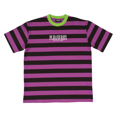 LSD STRIPE SHIRT
