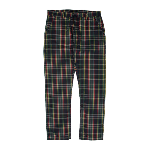 PLAID PANT BY PLEASURES