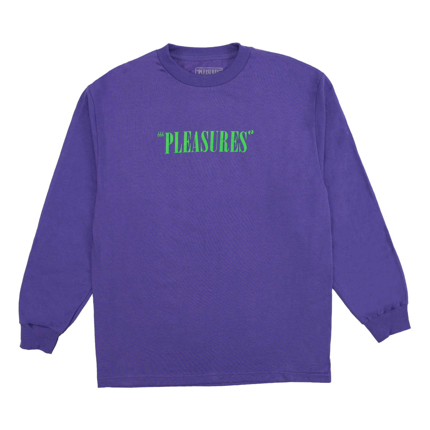 MARK OF THE BEAST LONG SLEEVE