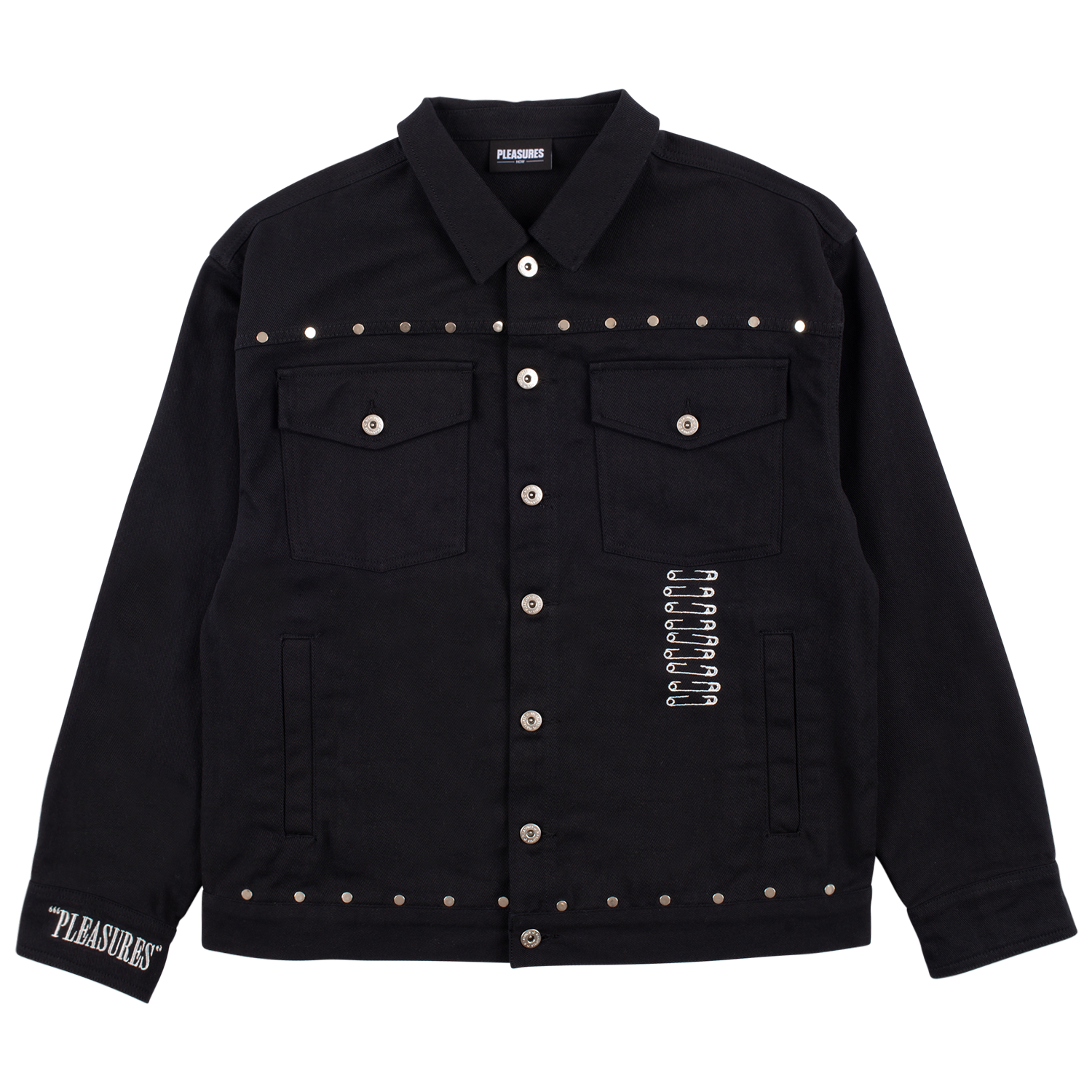 NEVADA ENGINEER JACKET