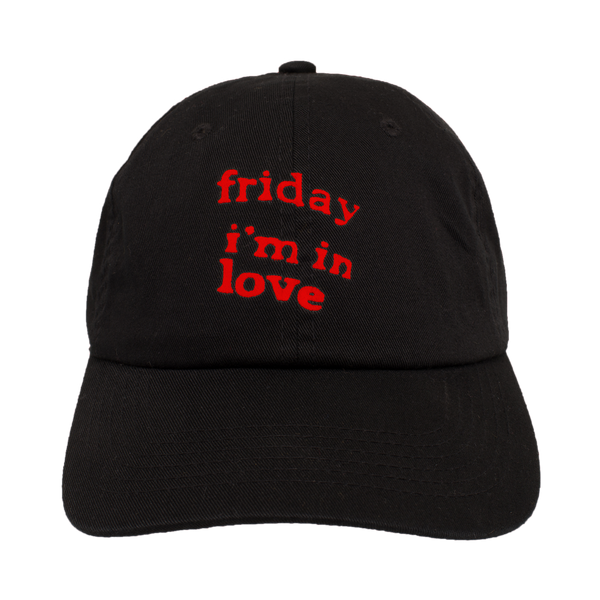 FRIDAY POLO HAT