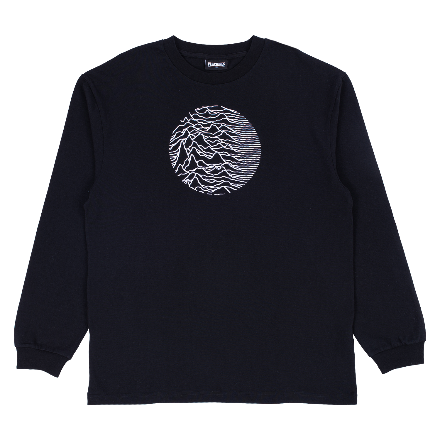 LOST CONTROL HEAVYWEIGHT LONG SLEEVE