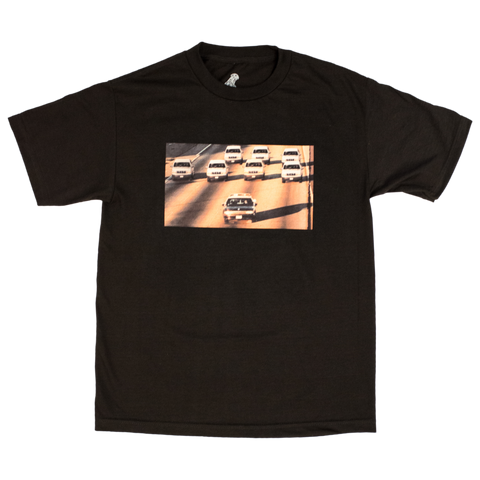 'COP CHASE' T-SHIRT