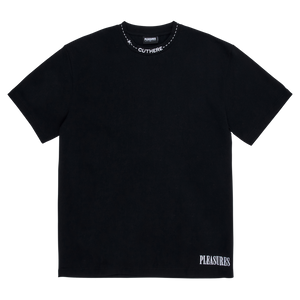 CUT HERE SHIRT