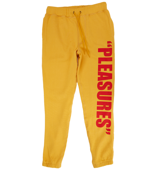 'IMPACT' SWEATPANTS