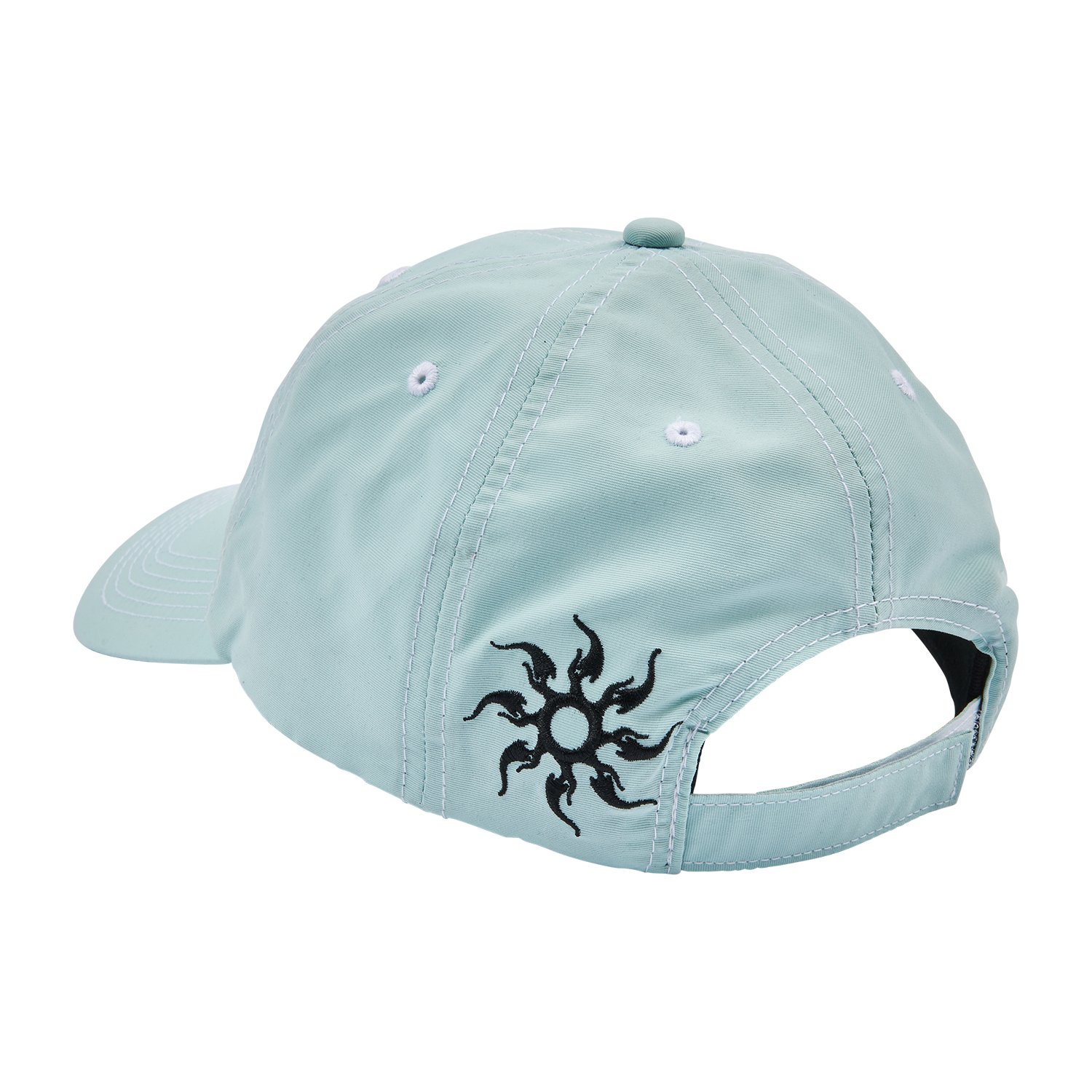 DESTINY NYLON POLO CAP