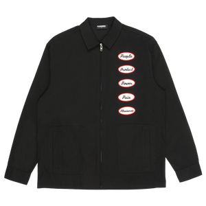 POWER GAS STATION JACKET