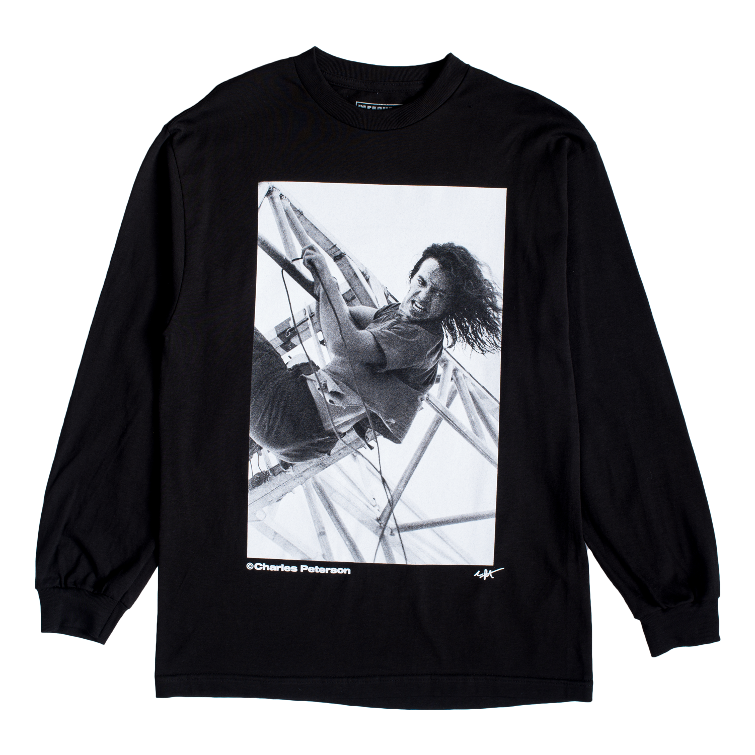 IN THE PARK LONGSLEEVE