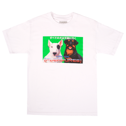 DOGGIESTYLE T-SHIRT