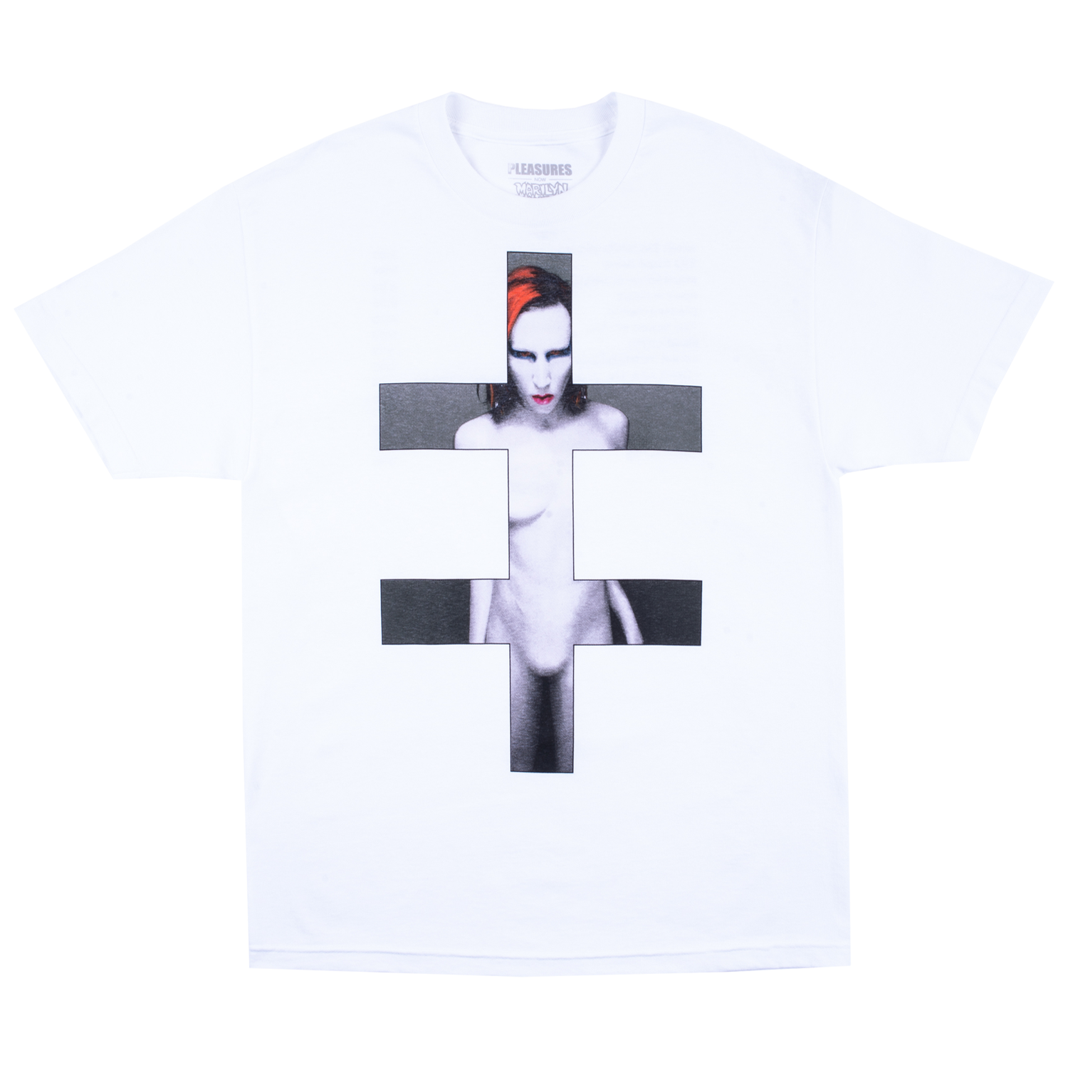 MECHANICAL T-SHIRT