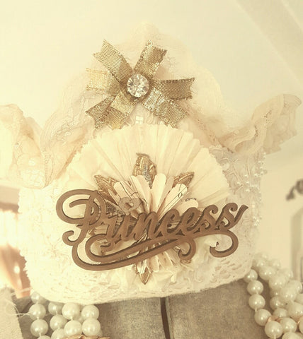 Party Princess Crown