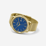 BREDA-Linx-5016D-Gold-Blue-Watch-Angle