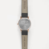 BREDA-Palette-2456C-Rosegold-Gray-Watch-Back