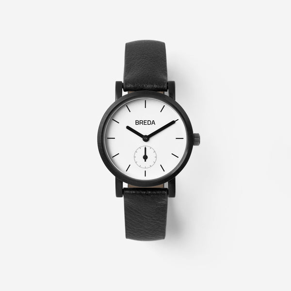 BREDA-Palette-2456E-Black-Black-Watch-Front