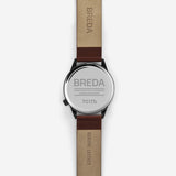 BREDA-Slate-7017B-Gunmetal-Brown-Watch-Back