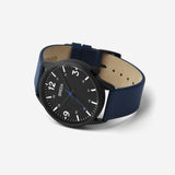 BREDA-Slate-7017E-Black-Navy-Watch-Angle