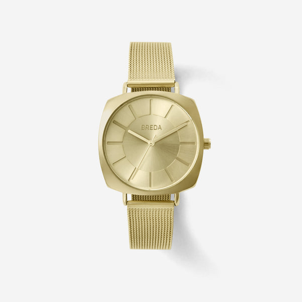 BREDA-Vix-7018A-Gold-Watch-Front