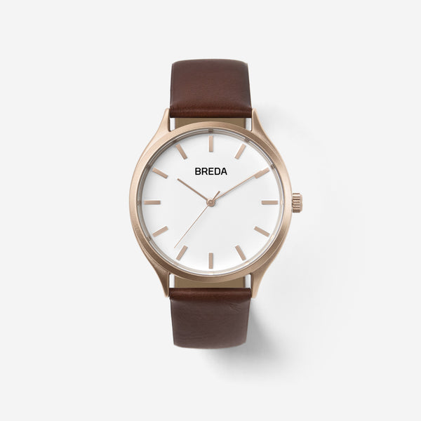 breda-asper-1724b-rosegold-brown-watch-front