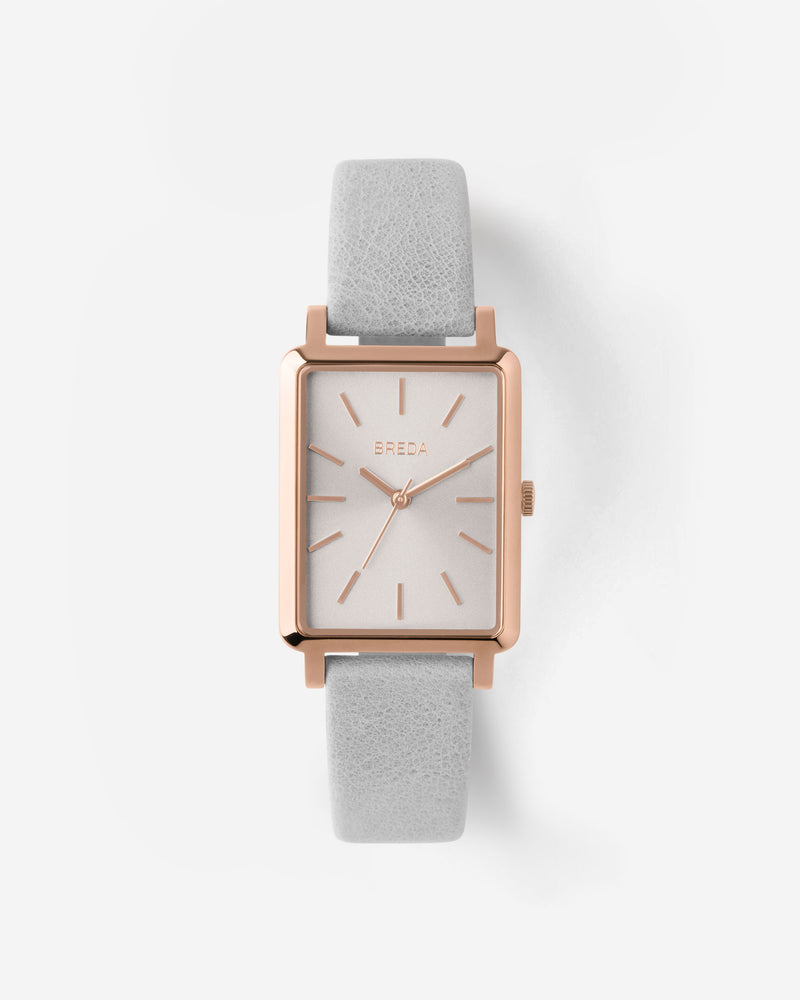 breda-baer-1729n-rose-gold-gray-leather-watch-front