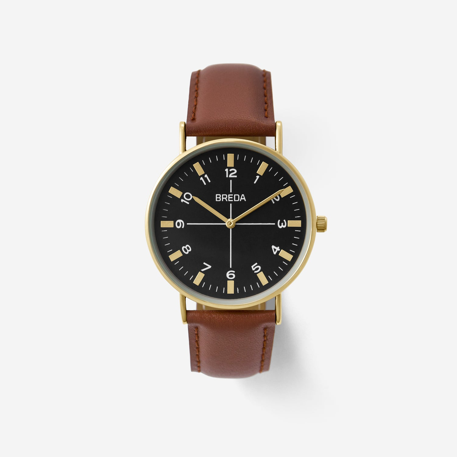 breda-belmont-1646b-gold-brown-watch-front
