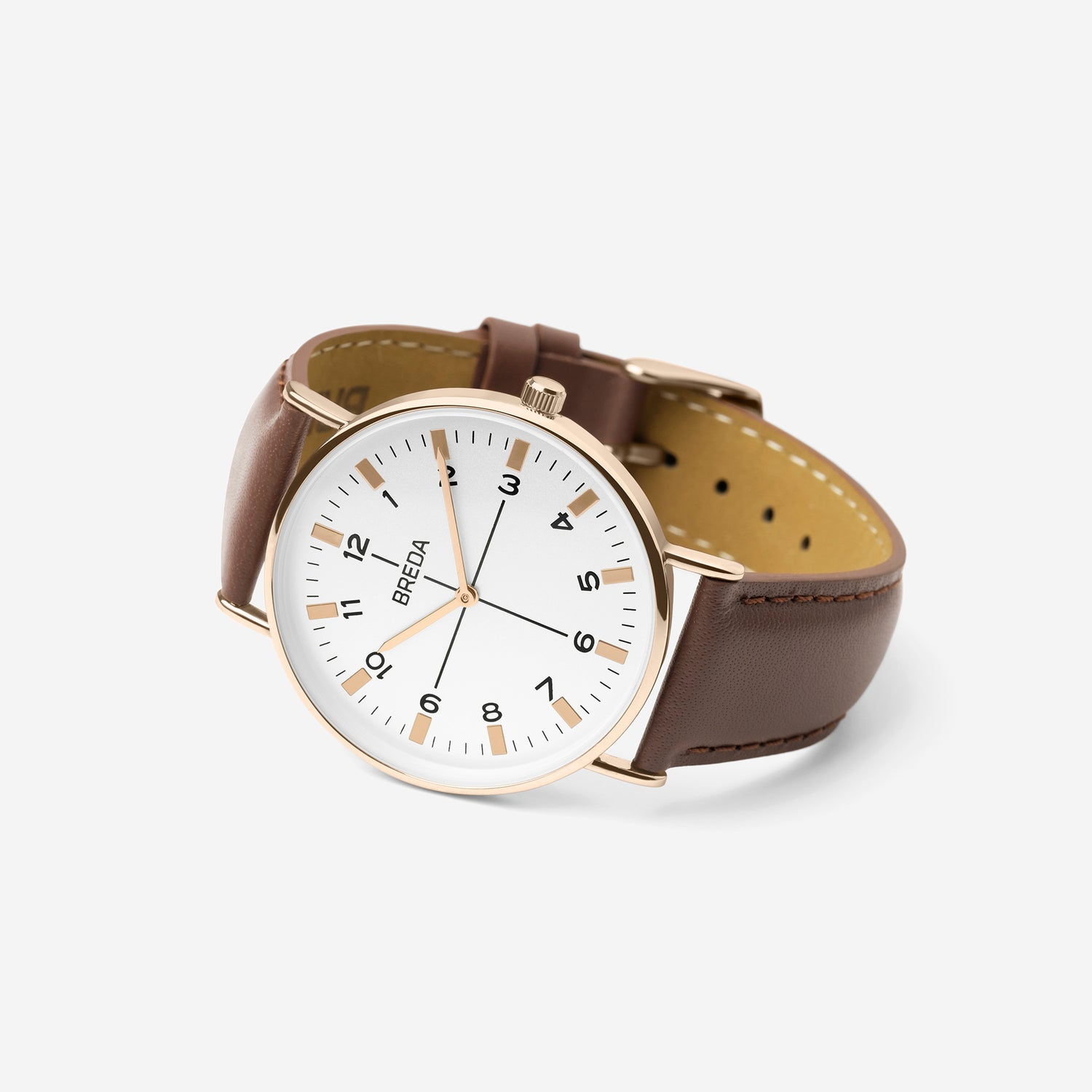 breda-belmont-1646p-rosegold-brown-leather-angle