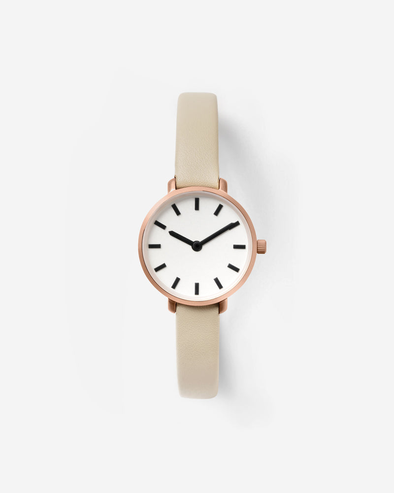 breda-beverly-1730a-rosegold-taupe-leather-watch-front