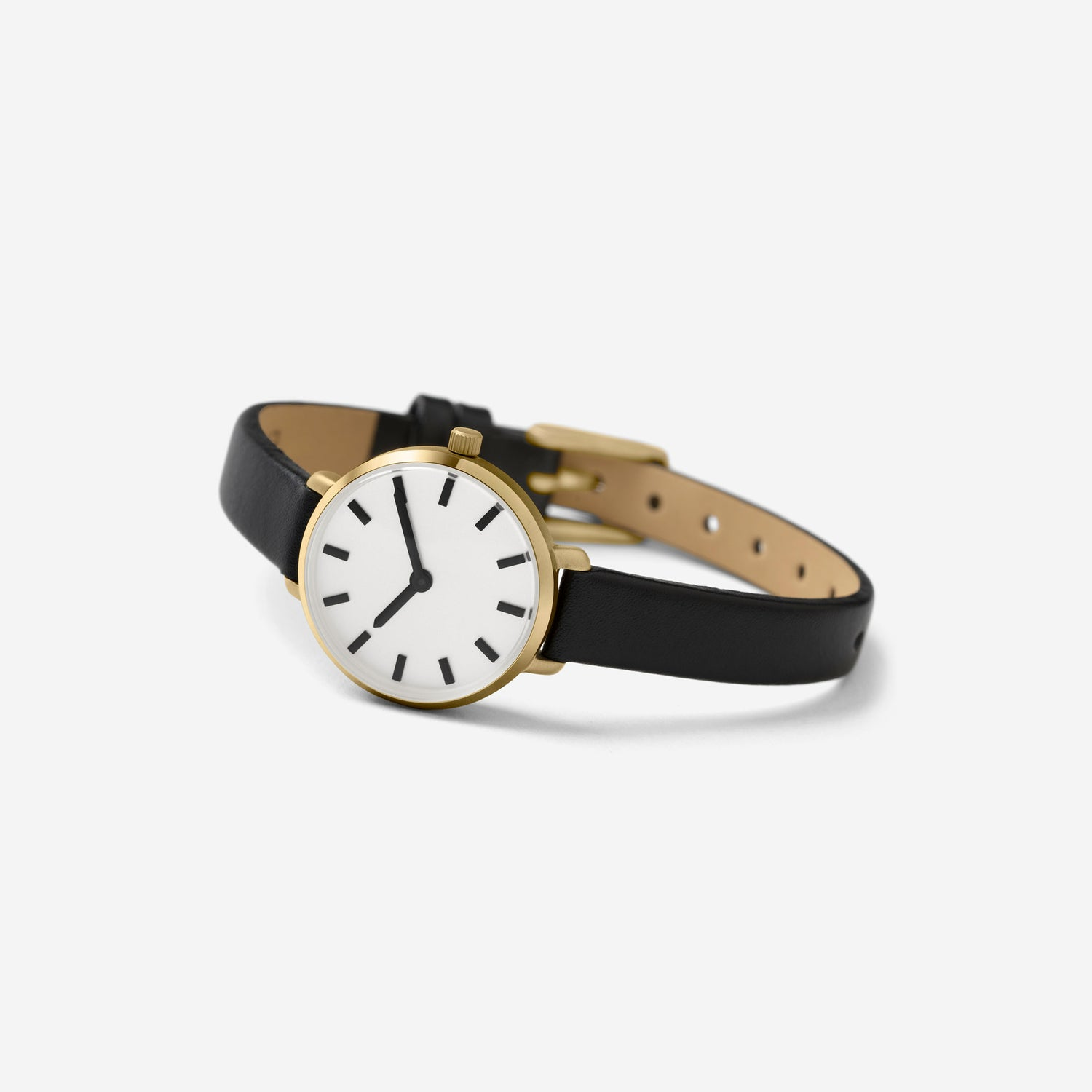 breda-beverly-1730b-gold-black-leather-watch-angle
