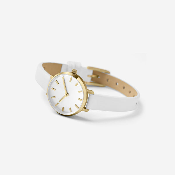 breda-beverly-1730d-gold-white-leather-watch-angle