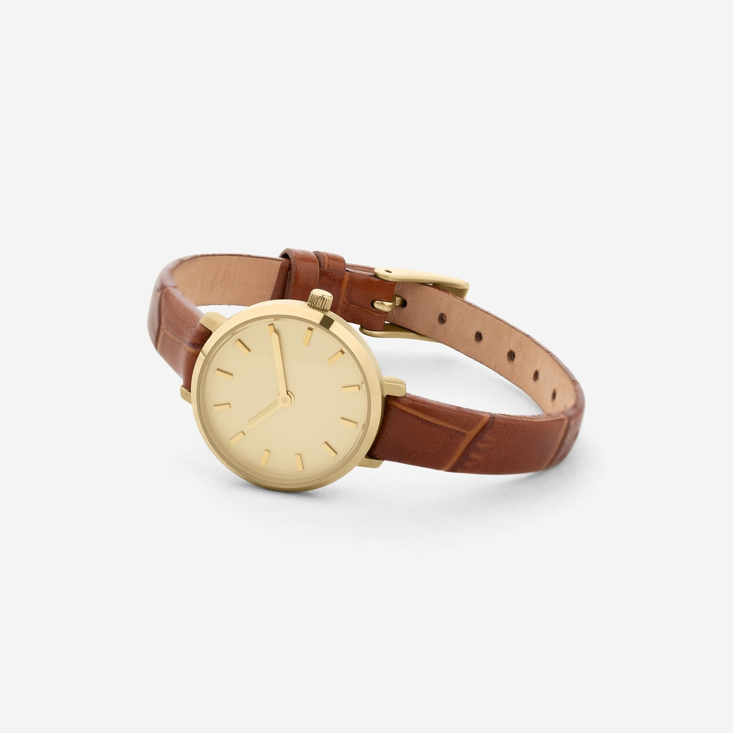breda-beverly-1730h-gold-brown-croc-leather-angle