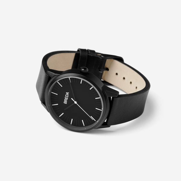 breda-bresson-5020c-black-black-leather-angle