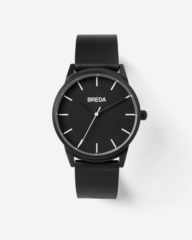 breda-bresson-5020c-black-black-leather-front