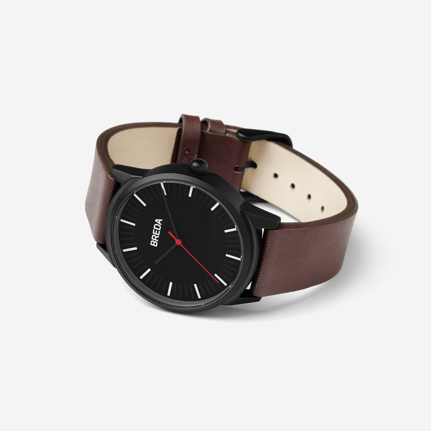 breda-bresson-5020d-black-brown-leather-angle