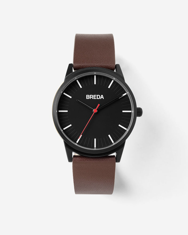 breda-bresson-5020d-black-brown-leather-front